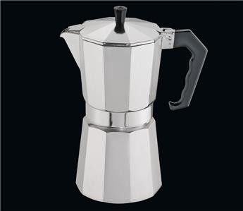 Cafetière Italienne Induction en ALU 9 Tasses Cilio