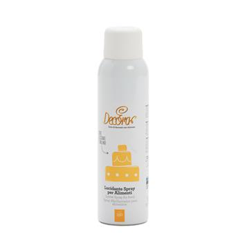 Spray brillant 150ml Decora