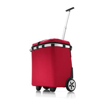 CARRYCRUISER Chariot isotherme REISENTHEL Red