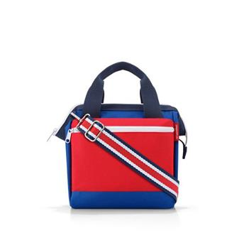 ALLROUNDER CROSS Sac Lunch box bandouillère REISENTHEL Speciale Edition Nautic